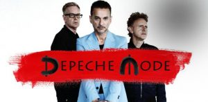 Ya estan aqui ya han llegado  Depeche Mode en Madrid y Barcelona 2017