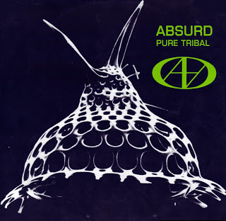 Esenciales: Absurd ‎– Pure Tribal 1991