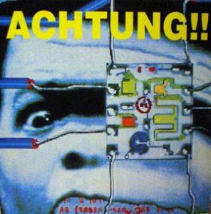Esenciales: Achtung!! – Straggler 1991