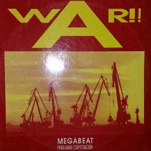 Esenciales: Acces 22–War!! 1990
