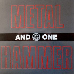 Esenciales: And One- MetalHammer 1990