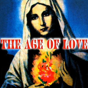 Esenciales : Age Of Love ‎– The Age Of Love  1990