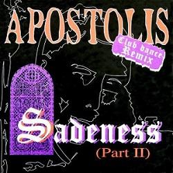 Esenciales: Apostolis – Sadeness (Part II) 1990