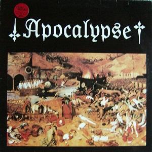 Esenciales : Apocalypse – Apocalypse 1992
