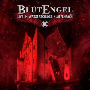 Blutengel – Live Im Wasserschloss Klaffenbach  la pareja mas romantica de la escena oscura electronica lanzan nuevo trabajo.