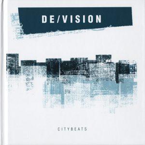 De/Vision – Citybeats lo ultimo de los incombustibles del Synth-pop. 2018
