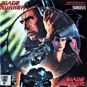Vangelis – Blade Runner reedicion 2018 del Soundtrack más aclamado de la Historia del Cine. (1982-2018-19)