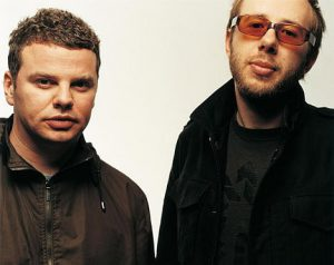 Chemical Brothers – MAH y Free Yourself su nuevo revienta pistas. 2018-2019