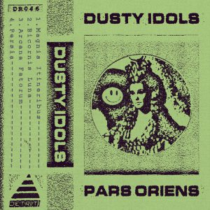 Dusty Idols, el Sonido Old School EBM New Beat que regresa con fuerza.2019