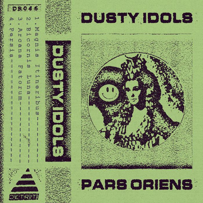Dusty Idols, el Sonido Old School EBM New Beat que regresa con fuerza.2019