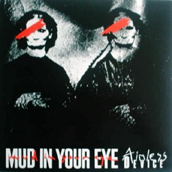 Esenciales: Aimless Device ‎– Mud In Your Eye 1987