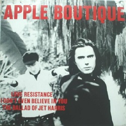 Esenciales: Apple Boutique ‎– Love Resistance 1987