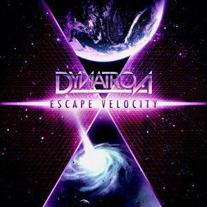 Dynatron, Escape Velocity – Retro Wave puro estilo 80.s venido del frio.