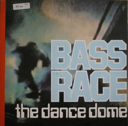 Esenciales: Bassrace ‎– The Dance Dome 1991