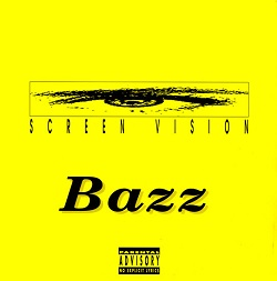 Esenciales: Bazz ‎– Screen Vision 1990