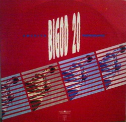 Esenciales: Bigod 20 – America / Photographic 1988