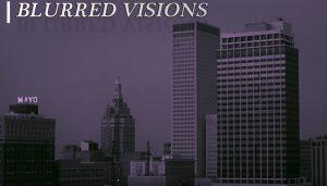S Y Z Y G Y X – Blurred Visions –  retorno a la oscuridad de finales de los 80,s
