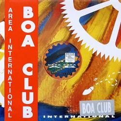 Esenciales: Boa Club – Profondo 1991