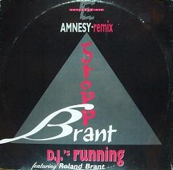 Esenciales: Brant – Amnesy (Remix) 1990