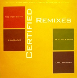 Esenciales: Certified Remixes – Vol. 5 1991