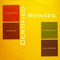 Esenciales: Certified Remixes – Vol. 5 1991