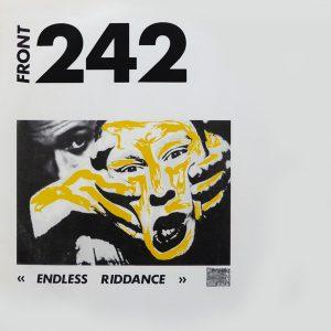 Front 242 Controversy Between 1983-1984 , los origenes de los Reyes del EBM