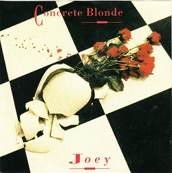 Concrete Blonde ‎– Joey 1990
