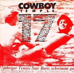 Esenciales: Cowboy Temple – 17 1985