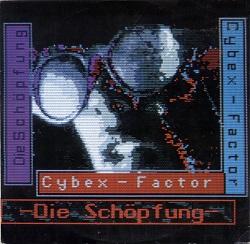 Esenciales: Cybex Factor – Die Schöpfung 1991