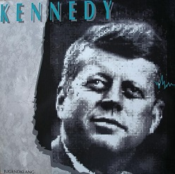 Esenciales: Deep Thought ‎– Kennedy 1990