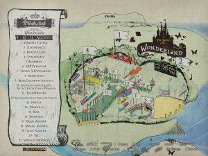 Medusa Sound Festival poniendose las pilas 2019