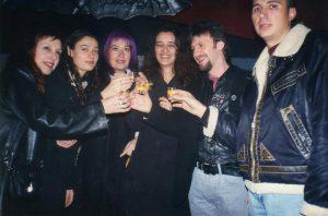 Reviviendo la Musica de los 80,s y 90,s desde Valencia Secreta.