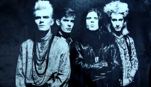 35 años de mitico Rain de los The Cult – 1985