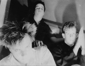 Mark Of Kane – Heavy Cross (Digital Mix By Joseph Watt) (1990)