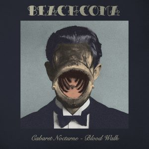 Cabaret Nocturne – Blood Walk 2016