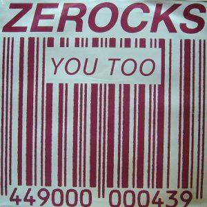 Zerocks – You Too 1988