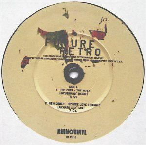 Echo & The Bunnymen – Lips Like Sugar (Way Out West Remix)