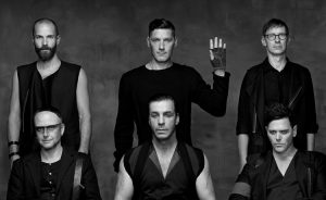 Rammstein – Live @ Moscow 29.07.2019 (Full Show)