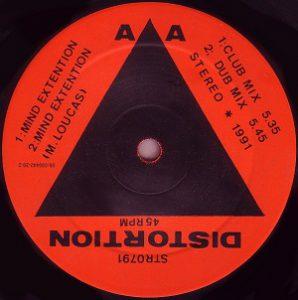 Esenciales: Distortion – Twilight Tone 1991