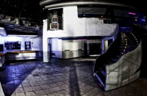 Discotecas Miticas: Sala N.O.D ( Don Julio) 1990-1996