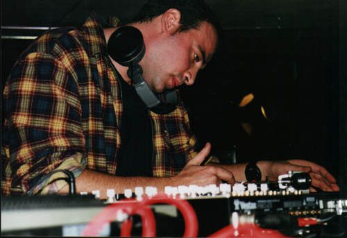 Top Djs Old School: Jose Conca