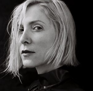 Tops DjS Old School: Ellen Allien ( La Diva que revoluciono el Techno).