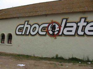 Discotecas Míticas: Chocolate (1980-2004)