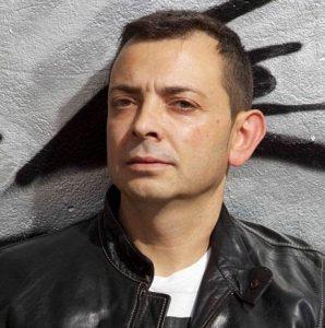 TOP DJS OLD SCHOOL: Arturo Roger ( A.C.T.V el Poder de la música)