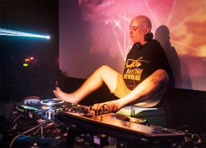 "ACTV Live Festival 2020 DJ Pascal Kleiman ""The Amazing Pascal"""