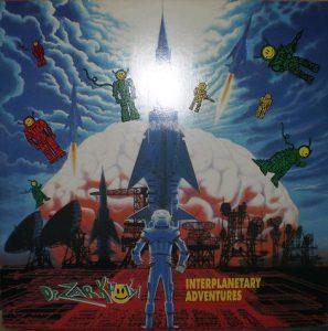 Esenciales: Dr. Zarkhow – Interplanetary Adventures 1989
