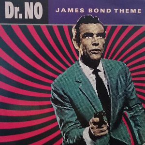 Esenciales: Dr. No ‎– James Bond Theme 1992