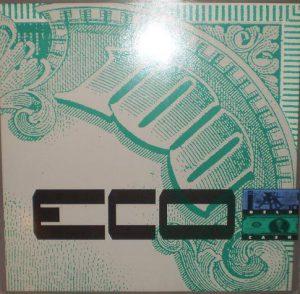 Esenciales: Eco – Geld / Cash 1991