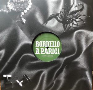 Dead Husband – Iguana 2020 – melodías oscuras electrónicas desde Boston EE. UU.