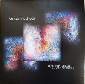 Tangerine Dream – Recurring Dreams 2020 | Lo nuevo de este mítico grupo de 50 años de carrera.